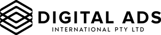 Digital Ads International - Logo Horizontal