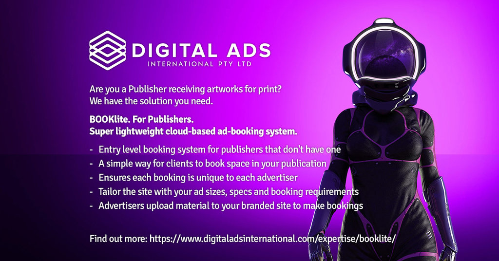 Digital Ads - BOOKlite
