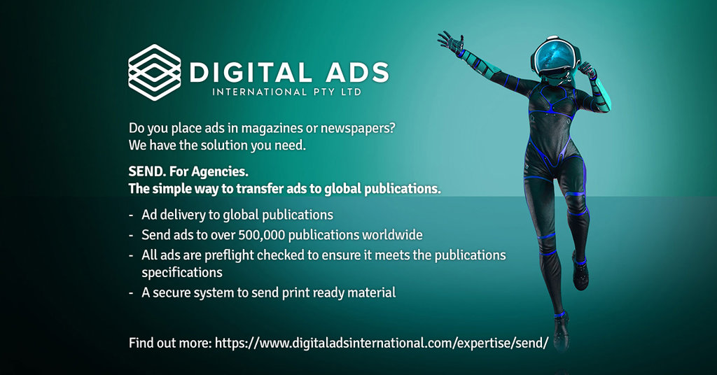 Digital Ads - SEND