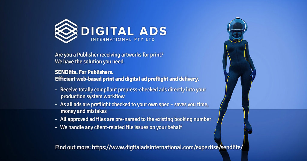 Digital Ads - SENDlite