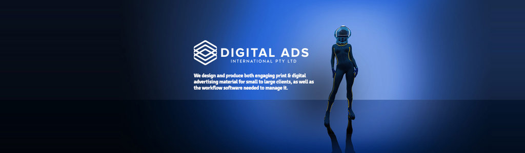 Digital Ads - Article Header