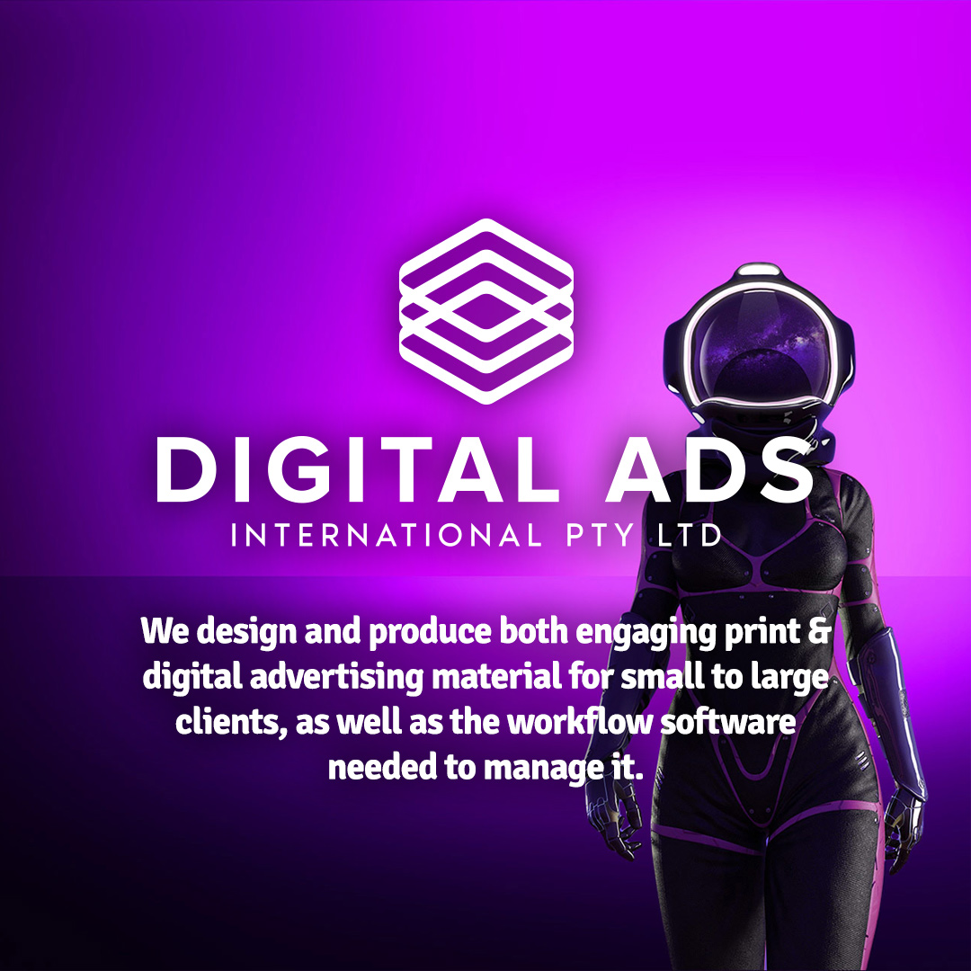 Digital Ads - Preflight and Artwork Solutions